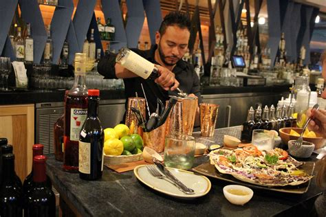 Uptown Kitchen And Bar by Agave Uptown Opens In Oakland With Authentic Oaxacan Menu