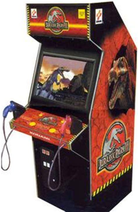 jurassic park iii videogame by konami