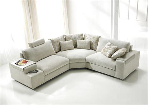 Acheter votre canapé d'angle contemporain finition