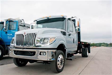 international lonestar truck | review