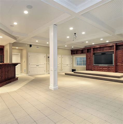 toronto home improvement contractors albo basement