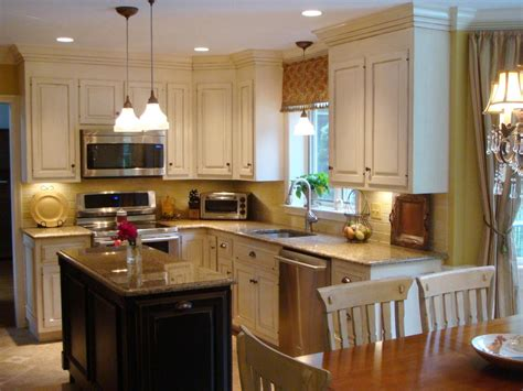 Country Kitchen Cabinets by Country Kitchen Cabinets Pictures Options Tips