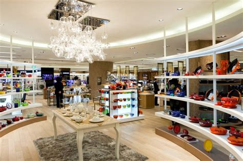 Retail Therapy Second City Store Announces New Styles New Look Discount Code For Second City Style Fashion by Cbx S New Design For Shinsegae Department Store Unveiled