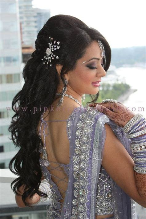 hairstyles for medium curly hair indian indian style indian and hairstyles for medium hair on
