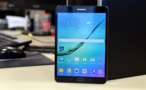 Samsung Tab S2 Mini samsung galaxy tab s2 8 0 review the best small android