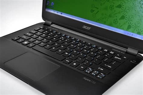 Keyboard Pc Acer acer aspire s5 review 13 3 inch ultrabook digital trends