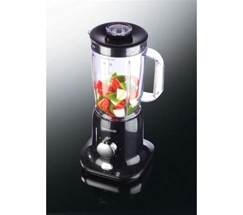 Blender Tangan Kenwood Hb791 Blender buy kenwood bl464 blender black free delivery currys