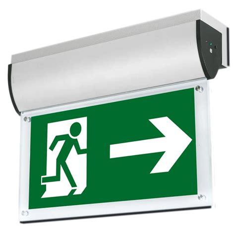 emergency light mounting height aurora lighting 240v aluminium flush wall mounted led