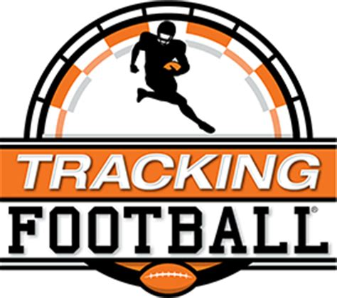 tracking football | football player athleticism | athletic
