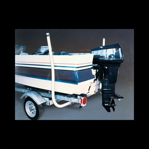 boat trailer side guides uk fulton wesbar pair 50 quot high boat trailer guide fit 3x5