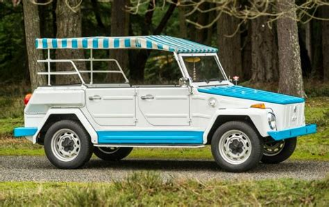 volkswagen thing blue 17 images about vw t181 thing safari on pinterest