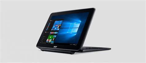 Harga Acer Windows 10 acer one 10 komputer riba dengan spesifikasi asas dan