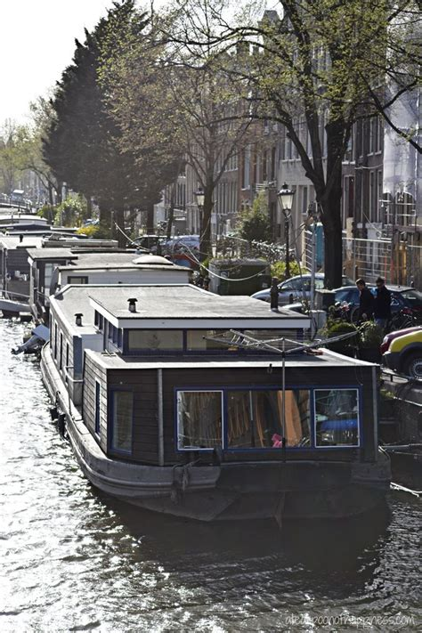 houseboat nederland houseboating in amsterdam part 1 amsterdam nederland