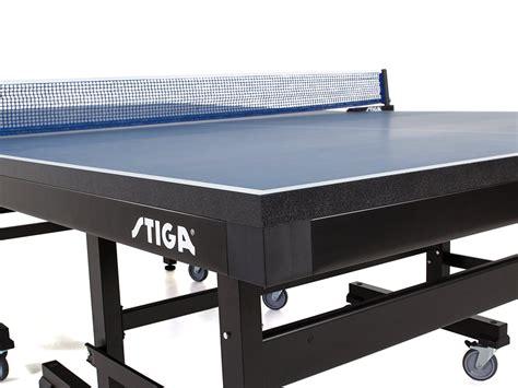 outdoor ping pong table stiga stiga optimum 30 best outdoor ping pong tables