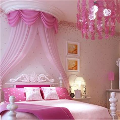 pink wallpaper for bedroom non woven wallpaper rustic child real girl wallpaper pink