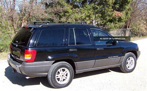 jeep laredo blacked out 2002 jeep grand cherokee laredo v 8 black on black