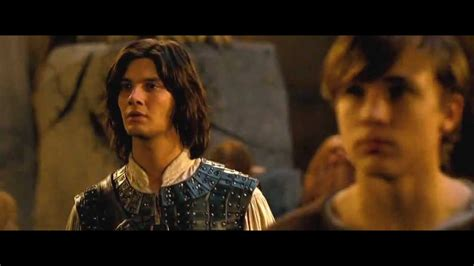 lucy film questions prince caspian lucy questions peter quot you re not listening