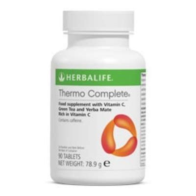 Teh Herbalife Thermo herbalife independent member thermo complete