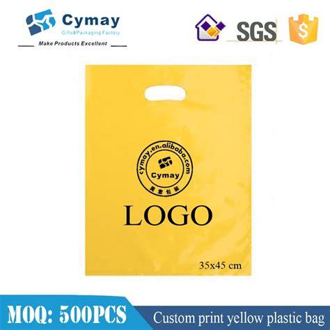 alibaba course jakarta wholesale custom cheap plastic bags with logo print
