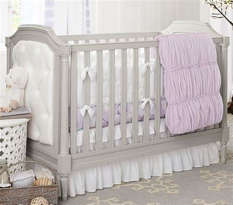 Pottery Barn Crib Mattress 16 Best Images About New Baby Items On Pinterest Pottery Barn Kid Furniture And Children