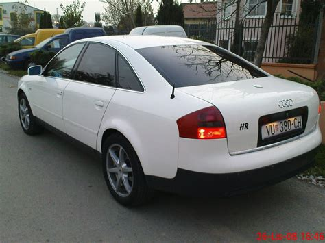 Audi A6 1999 by 1999 Audi A6 Pictures Cargurus