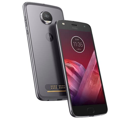 Moto Z2 Play 2018 Moto Z2 Play Complete Specifications
