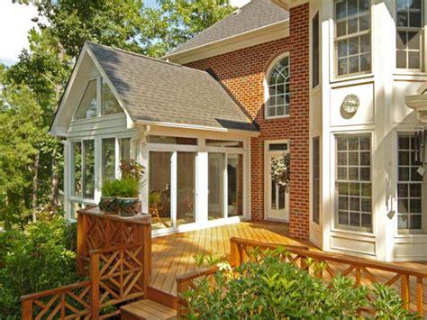 modern glass porch enclosures ldnmen