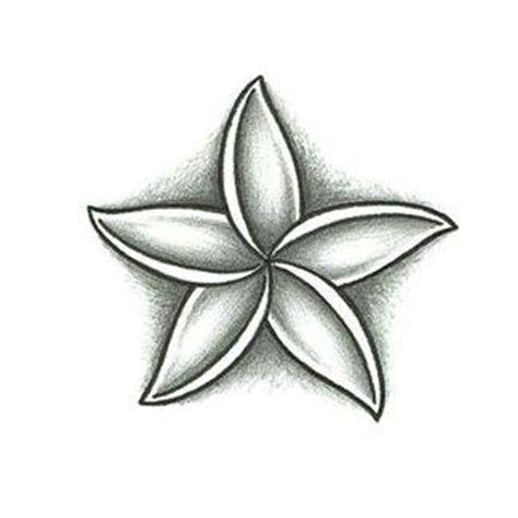 jasmine flower would be cute with the anchor design that