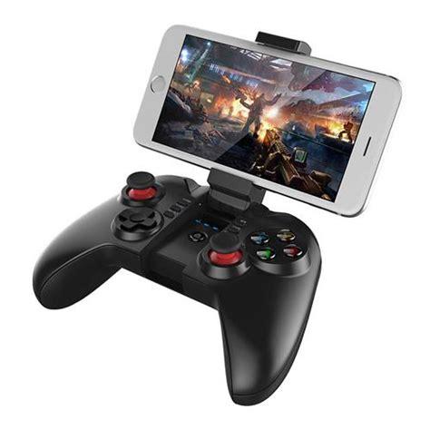 Ipega Pg 9068 Bluetooth Gamepad Bluetooth Joystick ipega pg 9068 wireless bluetooth controller gamepad black