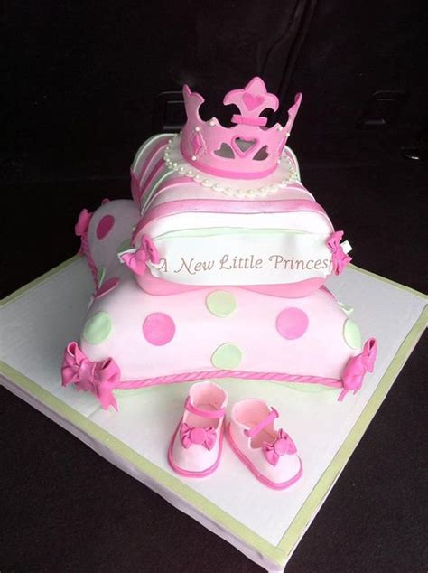 Baby Shower Princess Cakes by 17 Best Ideas About Princess Baby Showers On