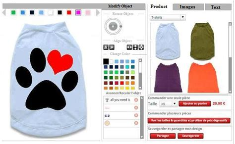 fashion pattern design software reviews dog t shirt design tool software for custom pet clothes
