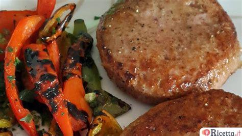 ricetta per hamburger fatti in casa ricetta hamburger fatto in casa ricetta it