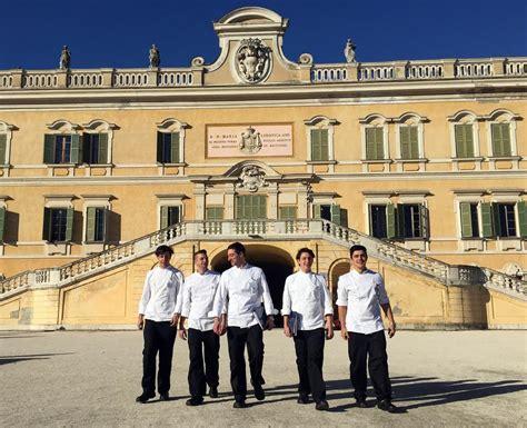 scuola internazionale di cucina italiana la scuola internazionale di cucina italiana e i futuri chef
