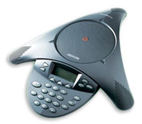 conference room phones soundstation ip 3000 conference room telephone conferencing voip phone