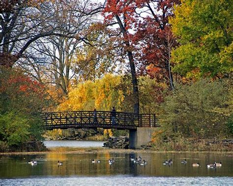 most beautiful places in illinois 50 most romantic college towns in america 2016 2017