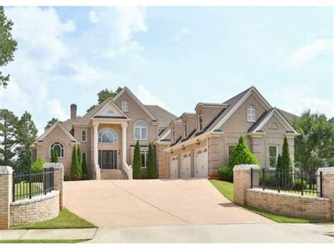 7 bedroom homes wow house european brick estate in downtown alpharetta