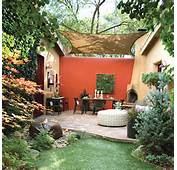 How To Turn An Outdoor Space Into Room