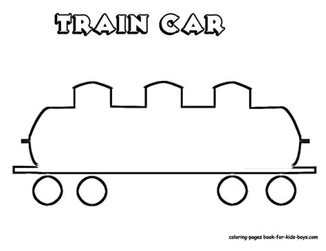 coal car coloring page steel wheels train coloring sheet yescoloring free trains
