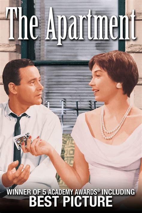 the apartment anderson calendar classic cinema series the apartment 1960