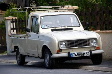 Modification De Renault 4 by Renault 4 Best Photos And Information Of Modification