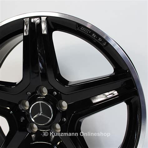 Felgen Polieren Aschaffenburg by Amg 19 Zoll Felgensatz Mercedes Benz Gla X156 5