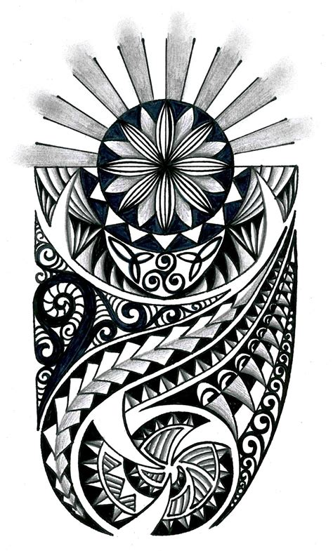 tribal pattern hawaiian hawaiian stencil patterns joy studio design gallery