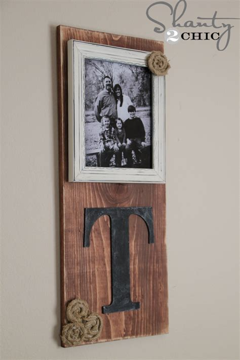 Handmade Picture Frames Ideas - handmade gift ideas anything everythinganything