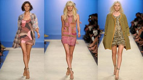 Guess Who Eats The Least During Fashion Week by Eat Everyday Marant Ss 2012 Show Review