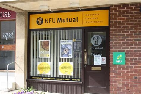 nfu mutual house insurance nfu mutual insurance 2 sheldon house shipston on stour warwickshire united