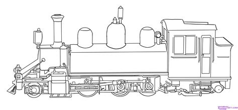 coloring pictures of train cars free printable train coloring pages for kids