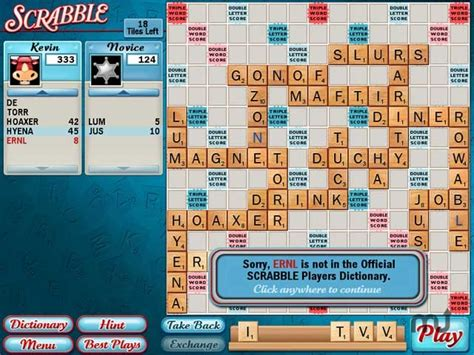scrabble with computer opponent scrabble classic 1 0 1 4 free for mac macupdate
