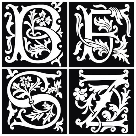 tattoo alphabet stencil aliexpress com buy 26pcs airbrush tattoo stencils