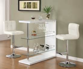 White Bar Table And Stools White Bar Table Set Dining