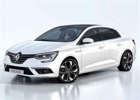 renault megane sedan the 2018 2019 renault megane sedan in the family